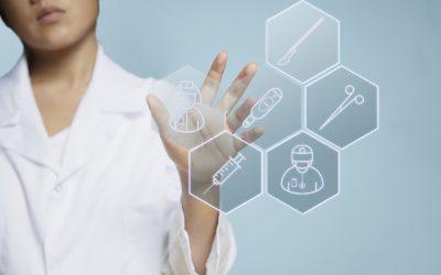 Top best 5 trends in healthcare technology 2020