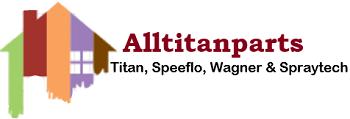 All Titans Parts